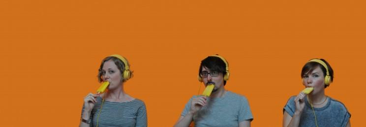 Mega Emotion - Jan Robertson, Iain Ross, Lisa Horton